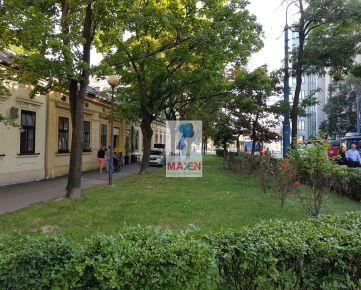 Predaj: MAXEN, Dom 240 m2, Bratislava I Staré mesto