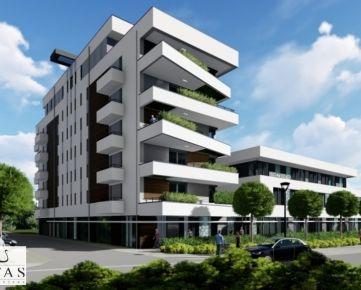 Apartmány Rača CENTRUM