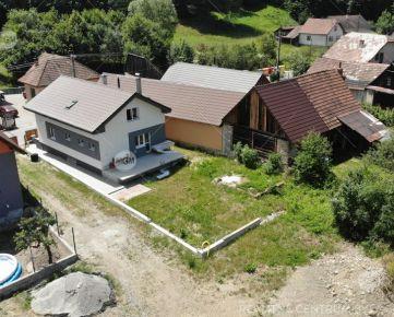 Exkluzívne 4 izbový rodinný dom Rudina o výmere 181 m2,  pozemok 400 m2, na predaj. Cena dohodou