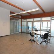 Kancelárie, administratívne priestory 90m2, pôvodný stav
