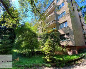 Predaj 4 izbový byt, 100 m2, Sokolská ulica, Bratislava - Staré Mesto