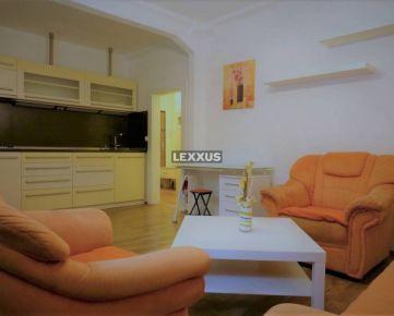 LEXXUS-PREDAJ, 1, 5i byt na Štrkovci, Zálužická, Ružinov, BA II