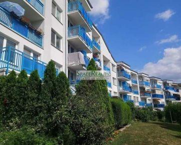 2 izb byt v novostavbe na Podunajskej ulici