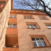 2-izb. byt 49m2, čiastočná rekonštrukcia
