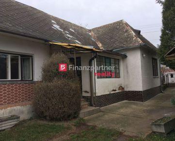 Predaj, rodinný dom Klokočov, okr.Michalovce (033-12-LEK)