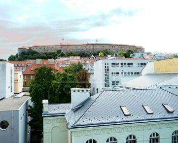 Prenájom kancelárskeho priestoru Zochova Bratislava