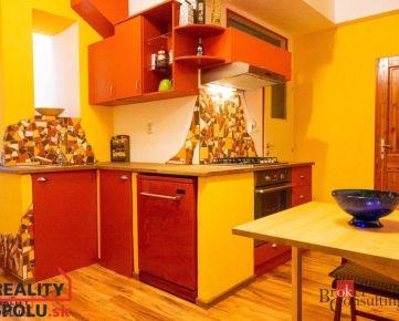 2 izbový byt vo vyhľadávanej lokalite, Košice - Sever, 58m2 - REZERVOVANÝ