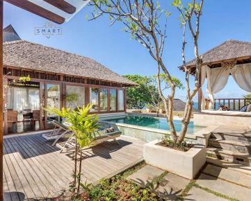 SMART - Luxusná 2 izb. vila na pobreží