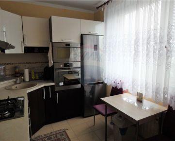 Predaj: Krásny, priestranný 1i-byt /43m2/ Čiližská ulica, Vrakuňa