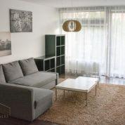 2-izb. byt 62m2, novostavba