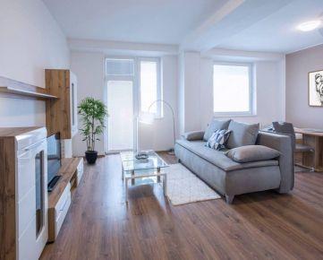 Prenájom 1 izbvý byt s balkónom na sídlisku Chrenová.