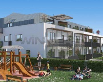 Ponúkame Vám na predaj dva 3 izbové byty s pozemkami o rozlohe 160m2 a 185m2