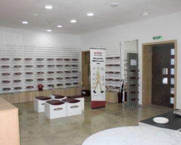 OBCHOD, SLUŽBY, GASTRO. 58 m2. Úplné centrum