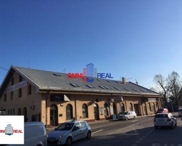 Výrobno - obchodný priestor Chalúpkova ulica, Staré mesto, Bratislava, 550 m2
