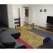 4-izb. byt 119m2, čiastočná rekonštrukcia