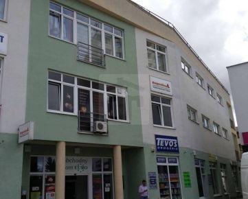 Direct Real - Veľký obchodný priestor na prenájom v centre mesta!