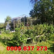 Záhrada 418m2