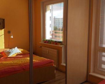 Slnečný 3 izbový byt s balkónom Banská Bystrica