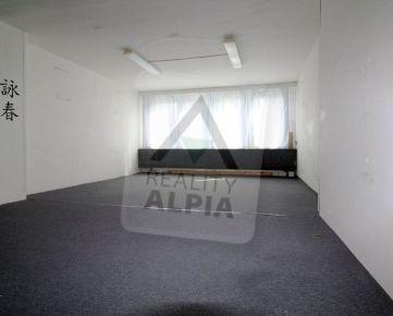 Priestory na športové aktivity, /163 m2/, Žilina - Širšie centrum