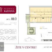 3-izb. byt 126m2, novostavba