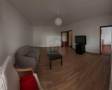 Direct Real - Prenájom 1-izbového bytu v Bratislave