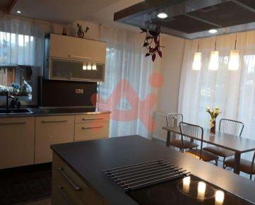 Predám moderný dom v lokalite Rajec (ID: 100487)