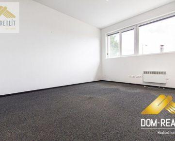 DOM-REALÍT, sklad s dvoma kanceláriami Odborárska ulica