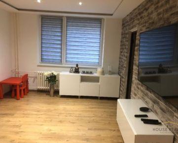 Prenájom pekný 3 izbový byt, Kempelenova ulica, Bratislava IV Karlova Ves