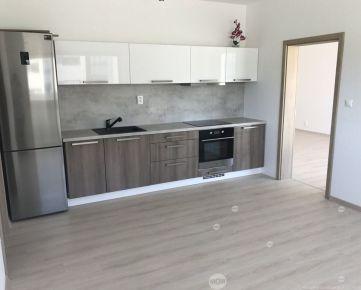Prenájom 2 izbový byt s veľkou terasou , Žilina - Vlčince 2 -EUROPALACE, Cena: 600€/mesiac s energiami