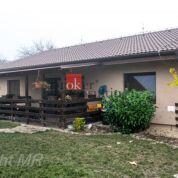 Rodinný dom 108m2, novostavba