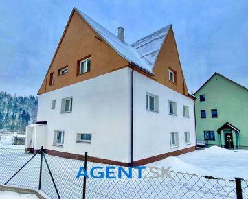 AGENT.SK Nový 4-izbový byt so štandardom na želanie, Zborov na Bystricou