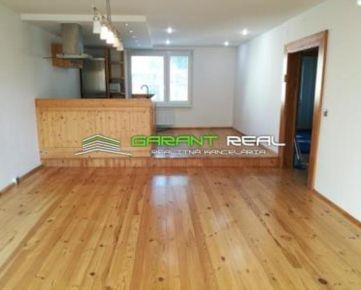 GARANT REAL - predaj 4,5-izbový byt, 94 m2, Zemplínska ulica, Prešov