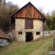 Chalupa, rekreačný domček 40m2, pôvodný stav