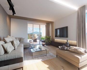 Na predaj 2 izbový byt v novostavbe Banskej Bystrici, časť  Graniar