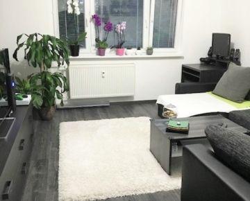 Prenájom pekný 2 izbový byt, Furdekova ulica, Bratislava V Petržalka