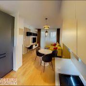 2-izb. byt 50m2, novostavba