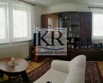 Na predaj 3-izb. rodinný dom, okr. TRENČÍN, 164.000,- €