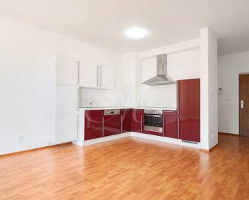 Krásny 2i byt v novostavbe, balkón, parkovacie miesto