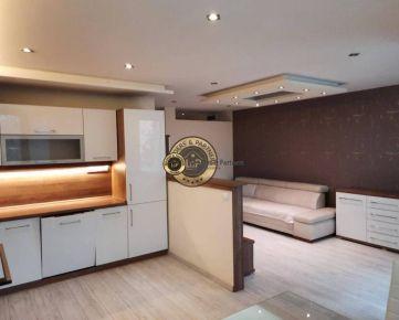 3 izbový byt, Inžinierska ul. , sídlisko TERASA, 68 m2