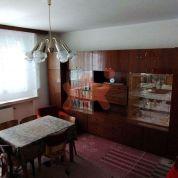 2-izb. byt 101m2, čiastočná rekonštrukcia