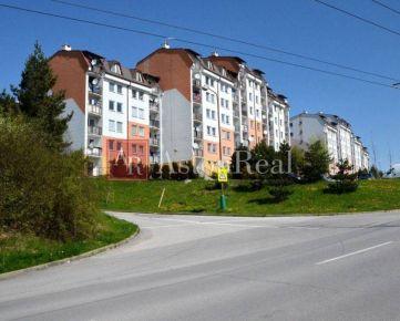 3i. byt Žilina Hájik, 75m2.