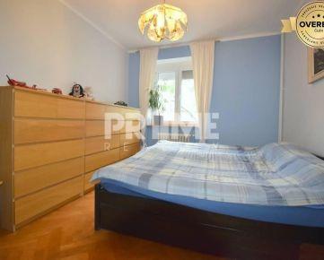 Kompletná cena, Slnečný 3i byt, klíma, balkón, tehla, Trnavská cesta