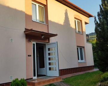 ID: 2571  Prenájom – rodinný dom Žilina - mestská časť Zádubnie