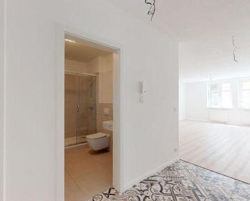 AGENT.SK Novostavba 1-izbový byt 1.2 v Starom Meste