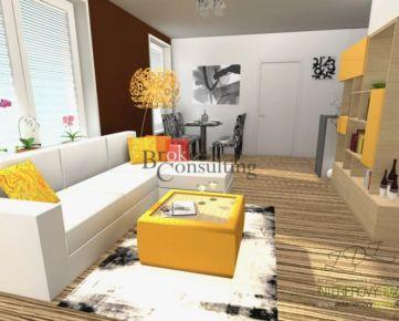 2 izbový byt Prešov na predaj, v atraktívnej lokalite v centre mesta