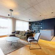 4-izb. byt 131m2, novostavba