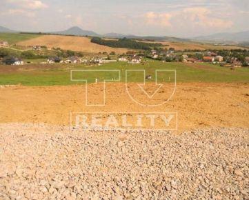 Slnečný pozemok, Župčany, 6256 m2. CENA: 35,00 EUR/m2
