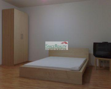 Prenajmeme 1 izb byt v novej nadstavbe na Heydukovej ulici