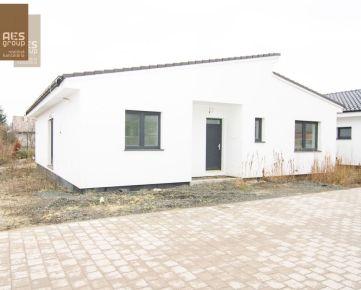 PREDAJ 4 izbový bungalov Malacky