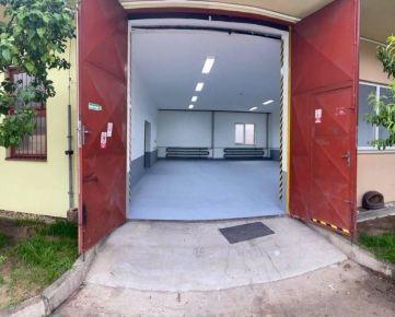 Sklad 190 m² na prenájom, Dolné Krškany